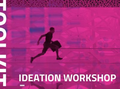 Ideation Workshop Toolkit 5