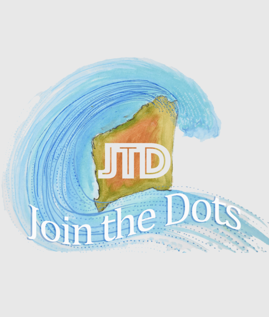 Join the Dots Induction 1