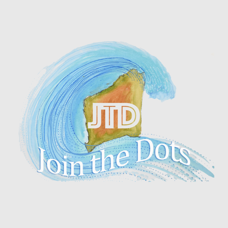 Joining the Dots Program 1