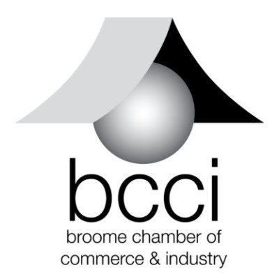 Group logo of Broome Chamber of Commerce and Industry